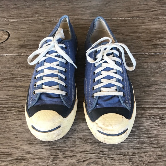 bf79371a3fe732 Converse Other - Ltd Edition JACK PURCELL CONVERSE X JOHN VARVATOS